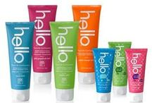 hello, target / check out our newly designed toothpaste and our newest flavors!  / by hello products