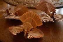 wood carving / Dan Gherasimescu