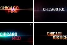 Chicago pd/fire/med / I absolutely love these shows!!!!   #Linstead forever ♡