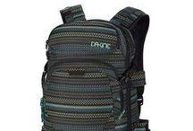 Back to School Backpacks / Backpacks, Daypacks, Workpacks, Travelpacks, and Funpacks.