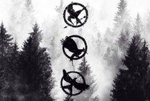 The Hunger Games / Finnick Odair ♡