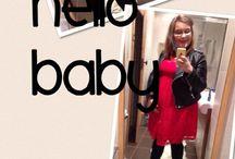 My Pregnancy / Blog posts from through my pregnancy