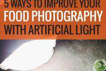 Blog & Photography Tips
