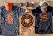 Copper & Kings Merch / Copper & Kings American Brandy Company Merchandise