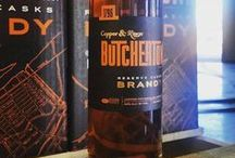 Butchertown Brandy