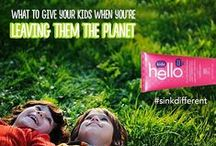 planet / by hello products