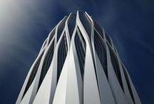 Archistetics / Architecture