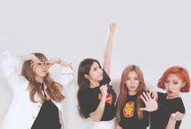 MAMAMOO | DEAN | AILEE / MAMAMOO members are: Hwasa, Solar, Wheein and Moonbyul ✨ DEAN ✨ AILEE ✨