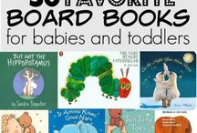 Little Reads - Books for Babies & Toddlers / Book recommendations and related activities for 0-3s