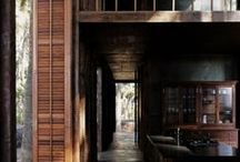 Interior / by Angeline Wong