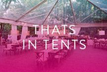 Music City Tents / Music City Tents & Events offers the largest selection of tent rentals in the region (Nashville, Brentwood, Franklin, TN). Our tent sizes rage from a small 10 x 10 frame tent to a 16,000 sq ft expandable tent structure.