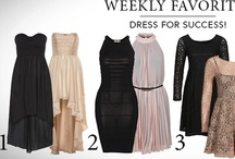Fashionista - Dresses to die for and more
