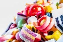 | Sweet Treats |