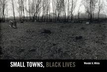 American Black Towns / Working on a documentary film and interactive web project about Oklahoma's historical all-black towns www.struggleandhope.com