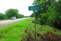 Boley, Oklahoma / Boley, Oklahoma is the most famous of Oklahoma's historical all-black towns. See much more about Boley and other Oklahoma black towns at www.struggleandhope.com