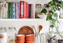kitchen / by Mariana Melo