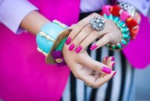 Accessorize / Please feel free to repin as much as you like from any of our boards because that's what Pinterest is all about!  Happy Pinning! ❤️ Rebel Elle xx