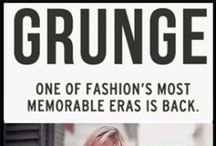Grunge / Please feel free to repin as much as you like from any of our boards because that's what Pinterest is all about!  Happy Pinning! ❤️ Rebel Elle xx