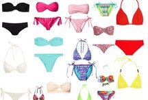 Life's a beach! / Resort & Swimwear