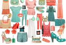 Coral & Mint / Fashion, Beauty & Style Inspiration.  NO PINNING LIMITS HERE!  It's ok to PIN away, we don't care!  Pinterest is for those who❤️to share! xx