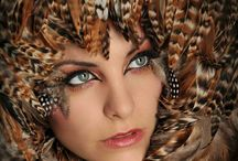 Browns / Browns, Bronze & Copper: Fashion, Beauty & Style Inspiration.  NO PINNING LIMITS HERE! It's ok to PIN away :) xx
