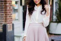 fashion / by katie nochvay