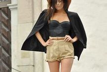 Make Everyday your Fashion Show :) / A board about high fashion, style, and glamour!