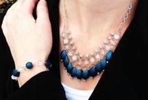 Jewelry DIY / by Oana Vatra