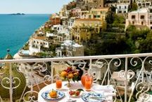 Incredible Cities Of Italy / You will find the best cities of Italy for traveling with the best graphics on Pinterest. Maximize your traveling experience with the images of the most beautiful and mesmerizing cities of Italy