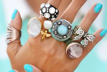 Rings / Please feel free to repin as much as you like from any of our boards because that's what Pinterest is all about!  Happy Pinning! ❤️ Rebel Elle xx