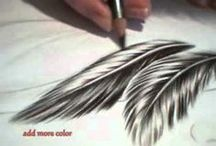 Painting & Drawing - Nature