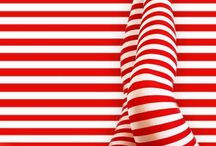 Red & White / Its ok to PIN away. Theres NO LIMITS HERE. If you ❤️ it, pin it! Go mad we don't care! Pinterest is for those who love to share! :-) xx