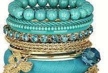 Aqua & Turquoise / Fashion, Beauty & Style Inspiration. NO PINNING LIMITS HERE!  If you❤️it too, it' ok PIN away! xx