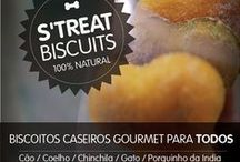 Healthy Treats by Streat-Biscuits / +info: streatdogbiscuits@gmail.com Follow us: https://www.facebook.com/StreatBiscuits