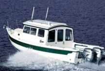C-Dory / C-Dory Boats - the little trawlers that can.
