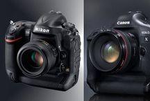 Cameras e lentes / Preferidas