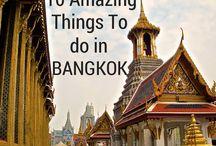 Bangkok / Bangkok