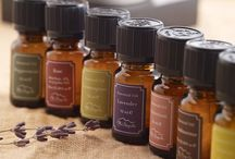 Essential oils / Essential oils