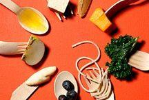 health / fitness / food