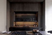 Bath & Kitchens / Kitchens and bath of atmosphere