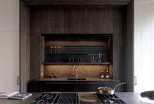 Cucine & Bagni / Cucine con atmosfera e bagni