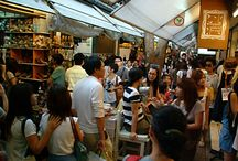 Chatuchak Weekend Market Bangkok / Market, Dream, Inspiration, end more