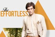 Men's Wear / Browse in for a certified organic new arrival of men's Clothing. You can opt for a variety of #Menswear from t-shirts, shirts, trousers, ethnic wear including kurtas and sherwanis. All at www.bhusattva.com
