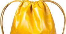 yellow/salsa/gelb/curry / Taschen und Accessoires in gelb, yellow, curry, salsa