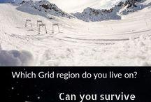 Gridcode3 Risk