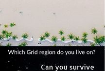 Gridcode3 Restoration / The first visual self help book, ever.  Can you survive the Grid?