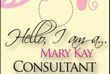 Mary Kay ScinCare and MakeUp / Hudpleie og sminke