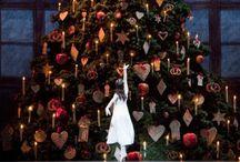 Jul - en tid for å dele / Å dele gir dobbelt glede