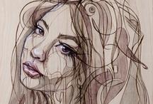 ! LOVE ARTWORK / illustration, vector art, art, artprint, print, digitalart, design, poster, gallery