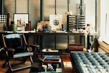 Living and working space inspirations